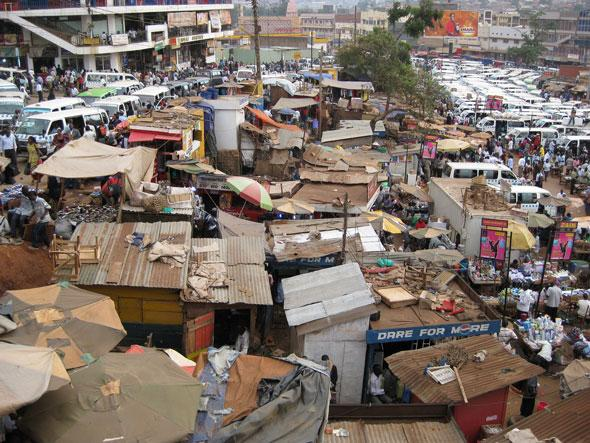 "(Photo: ""Market_Kampala, Uganda,"" courtesy of the Hewlett Foundation)"