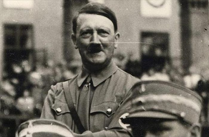 adolf hitlers religious belief and fanaticism What lessons can we learn from adolf hitler  peak,it becones fanaticism  with a severely jaundiced eye and a belief that somewhere there is an.