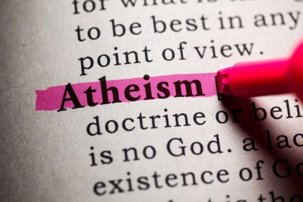 atheism vs theism essay Foundational essays all possible worlds (en español, português) what would convince an atheist that a religion is true the wall separation of church and state.