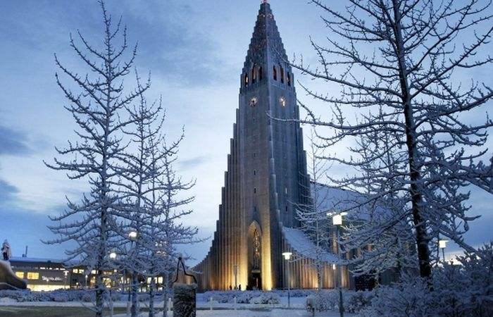 Iceland seems to be on its way to becoming an even more secular nation.
