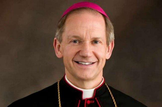 Catholic Bishop: Secularism and Contraception Turned Priests into Paedophiles